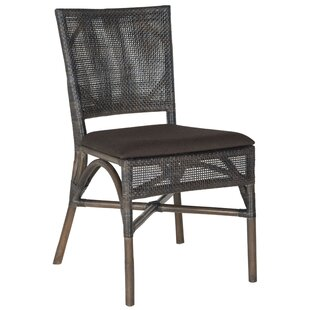 Pentagia Side Chair (Set of 2) by Bay Isl..