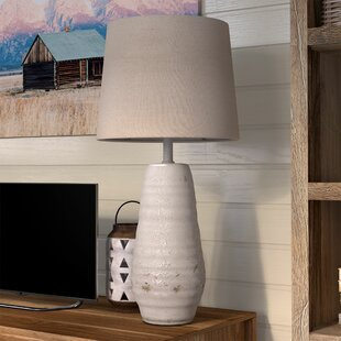 Midsomer 14.5 Table Lamp