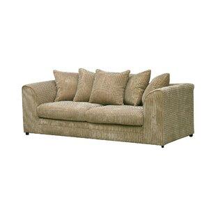 Moana 3 Seater Sofa By Zipcode Design