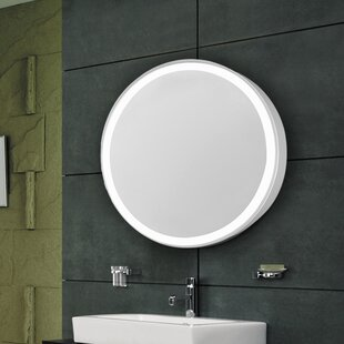 Latitude Run Oisin Edge Electric Bathroom/Va..
