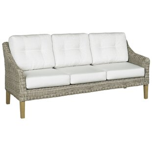Carlisle Sofa with Cushions