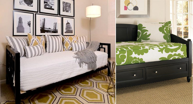 6 Tips For Decorating With Daybeds Wayfair