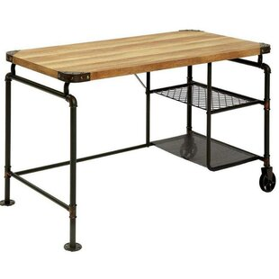 Williston Forge Hana Writing Desk