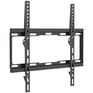 Universal Low-Profile Fixed Wall Mount 32