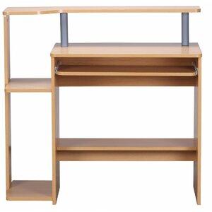 Standard-Schreibtisch Dennis von Bel Étage