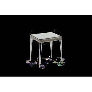 Mercur Steel Side Table