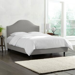 Whitehaven Upholstered Panel Bed