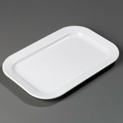 Melamine Oblong Platter (Set of 12)
