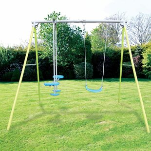Cirrus Swing Set By Freeport Park