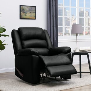 Top Reviews Toler Manual Wall Hugger Recliner by Red Barrel Studio Reviews (2019) & Buyer's Guide