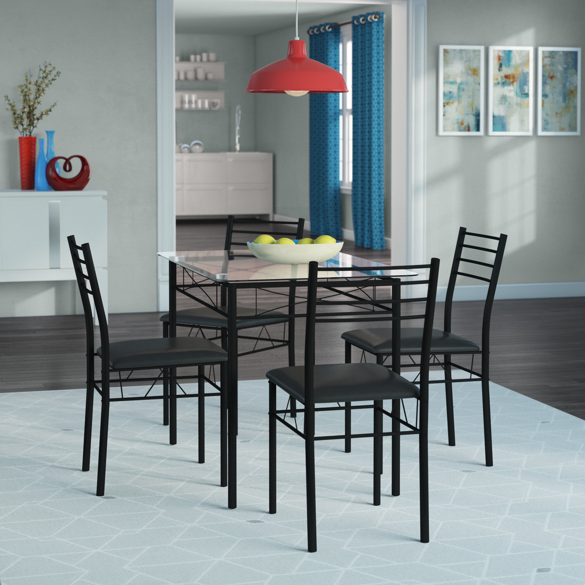 Breakfast Nook Clear Kitchen Dining Room Sets You Ll Love In 2021 Wayfair