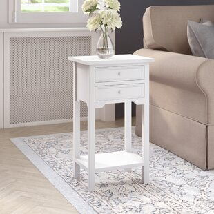 Berwick End Table With Sto..