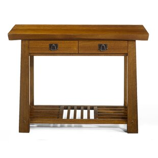 Bevans Console Table By Bloomsbury Market