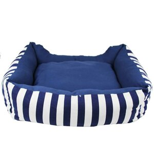 Pet Bolster with Polyester Fill