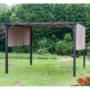 Replacement Canopy for Summerhouse Pergola & 12x12 Replacement Canopy | Wayfair