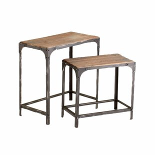 Winslow 2 Piece Nesting Tables
