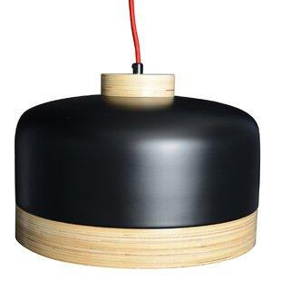 Cocoweb Vicenza 1-Light LED Pendant