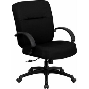 Bargain Krull Executive Chair by Symple Stuff Reviews (2019) & Buyer's Guide