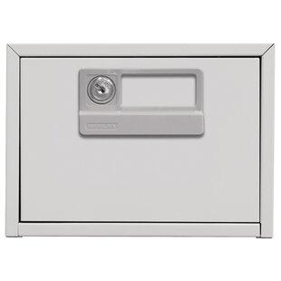 Bisley 1 Drawer Filing Cabinets