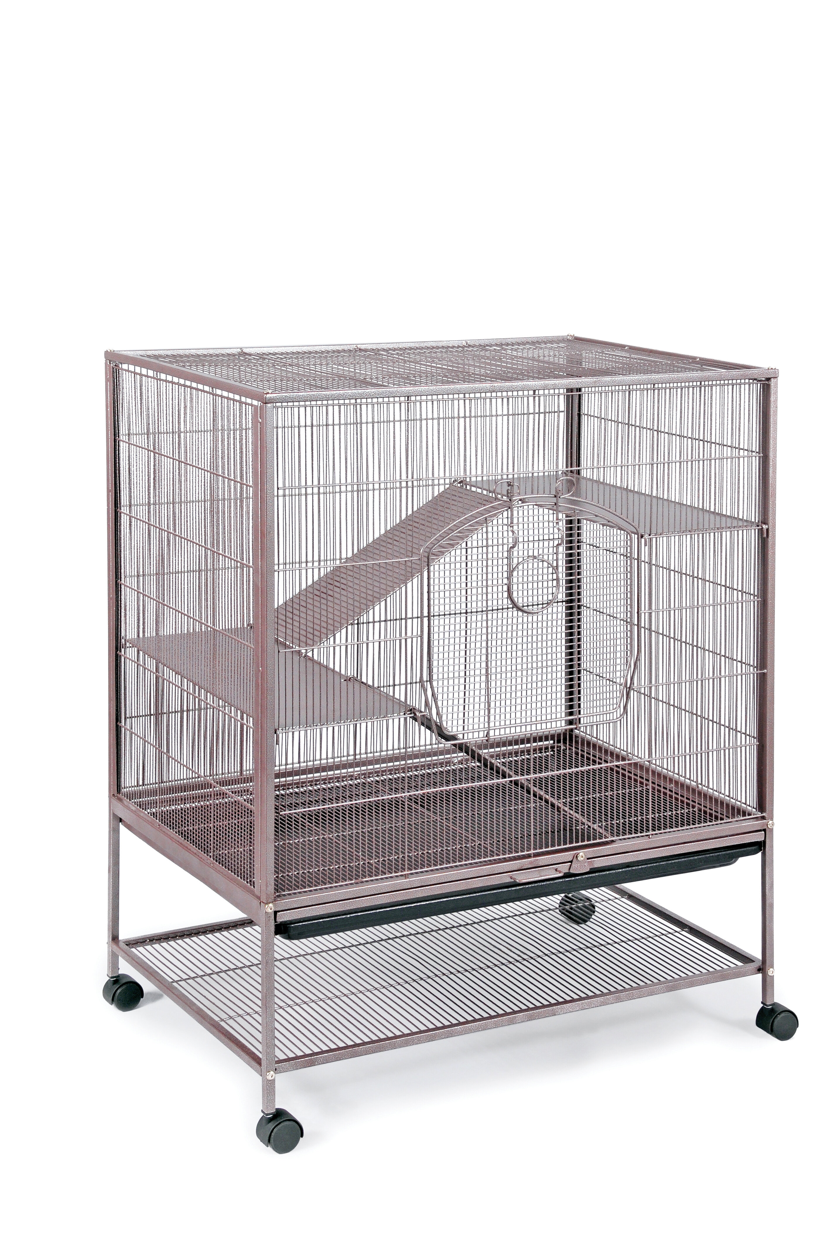 Prevue Hendryx Small Animal Cage & Reviews   Wayfair