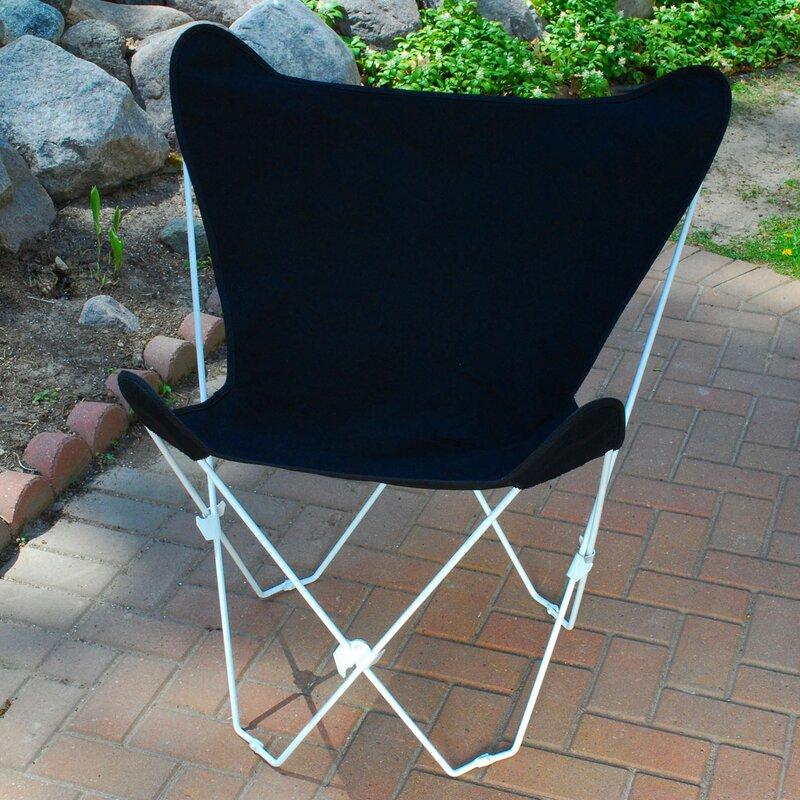 Latitude Run Rashee Combination Classic Folding Camping Chair