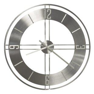 Modern Contemporary Art Deco Wall Clocks Allmodern