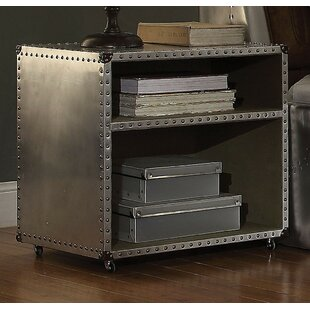 Regina Nightstand by 17 Stories