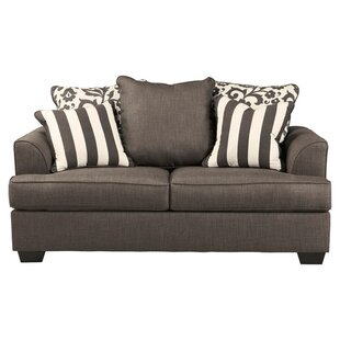 Low priced Kremer Loveseat by Red Barrel Studio Reviews (2019) & Buyer's Guide