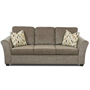 Salina Sofa by Klaussner Furniture