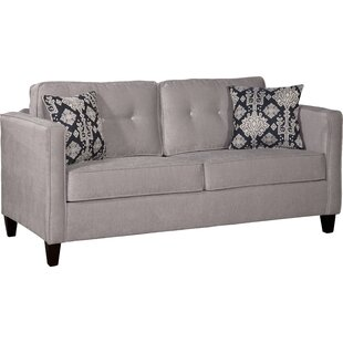 Top Reviews Serta Upholstery Cypress 72 Sleeper Sofa By Mercury Row