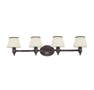 Darby Home Co Ellerbee 4-Light Vanity Light