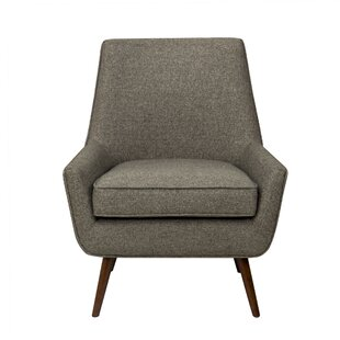 Best Reviews Cruz Armchair By George Oliver