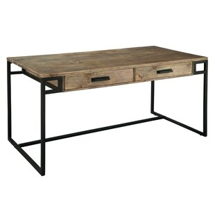 Boligee Desk by Union Rustic Savings
