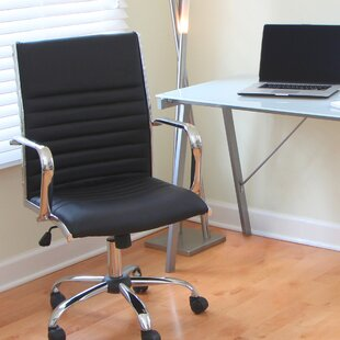 Wade Logan Cadoz Desk Chair
