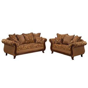 Fabulous Gardena Sofa Glacier 2 Piece Living Room Set Koirong Mainoo Machost Co Dining Chair Design Ideas Machostcouk
