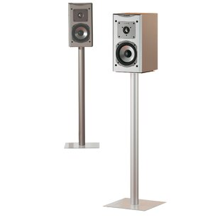 Maxi 2x Speaker Stand By Symple Stuff