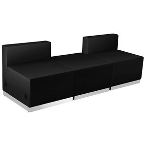 Krysten Contemporary Sectional by Orren Ellis