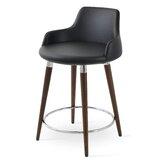 Dervish Counter & Bar Stool by sohoConcept