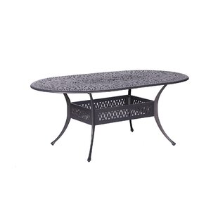 Order Bean Oval Dining Table By Fleur De Lis Living