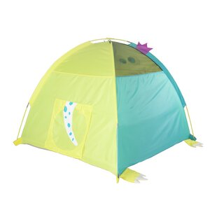 Sparky the Friendly Monster Play Tent with Carrying Bag ByPacific Play Tents