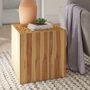 Hakon End Table by Union R..