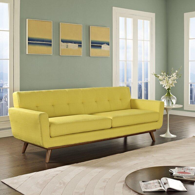 Johnston Upholstered Sofa