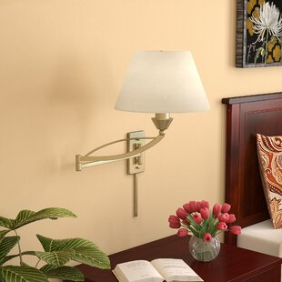 Andover Mills Mankin Swing Arm Lamp