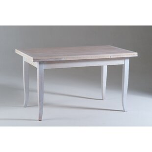 Chantilly Extendable Dining Table By August Grove