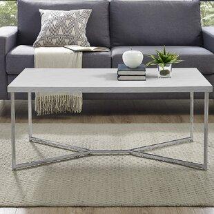Marble/Granite Top Coffee Tables