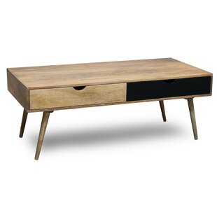 Needham Coffee Table By Fjørde & Co