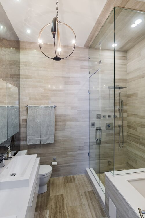 40 Rustic Bathroom Design Ideas Wayfair