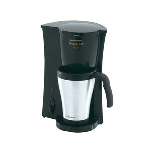 Decker Coffee Maker