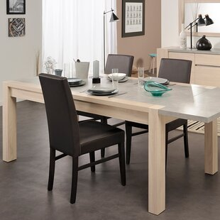Gospel Extendable Dining Table Parisot