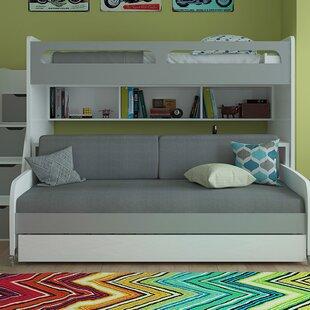 Flamingo Mattress Cover and 2 Piece Cushion